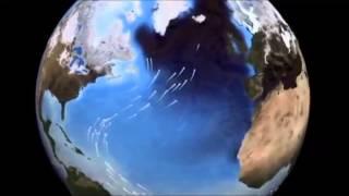 arus laut dalam