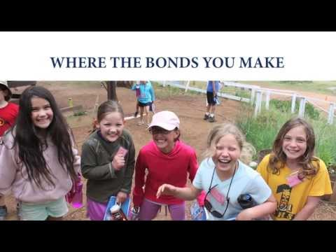2014 Ramah Outdoor Adventure Promo Video