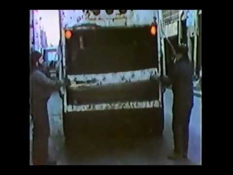 1979 Video About NYC DEPARTMENT OF SANITATION