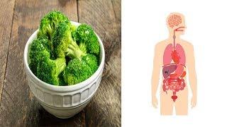 8 Top Health Benefits Of Broccoli | Broccoli Benefits For Health || Healthfulo