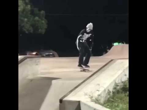 🔥🔥🔥 @ribs.man | Shralpin Skateboarding