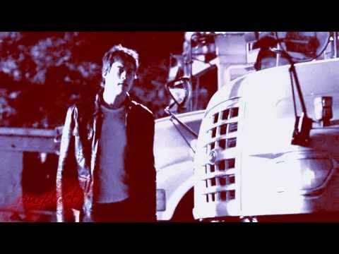 Damon Salvatore - Bad To The Bone video