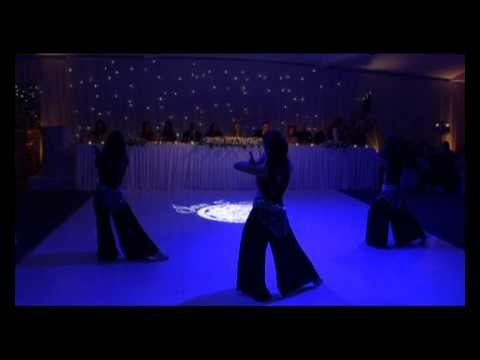 Nupur Dance Group Sydney at Sergeants Mess (aao huzoor tumko...