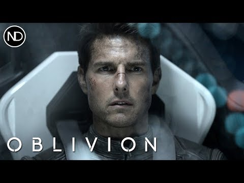 OBILIVION   Opening Scene   Music Only [HD]