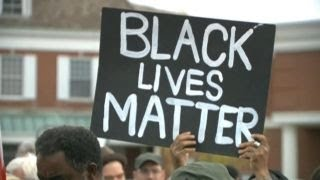 "FBI report: ""Black identity extremists"" a domestic threat"