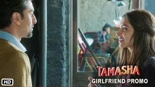 Tamasha Movie Review and Ratings