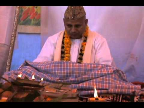 Aanadi Chouka By Panthshri Ardha Nam Saheb Kabir Bhajan Aarati Part-7.wmv video