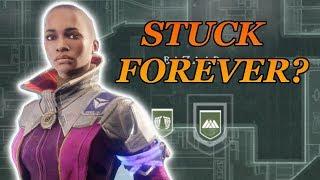 Destiny 2 Issue: Ikora Rey Beckoning (and Workaround!)