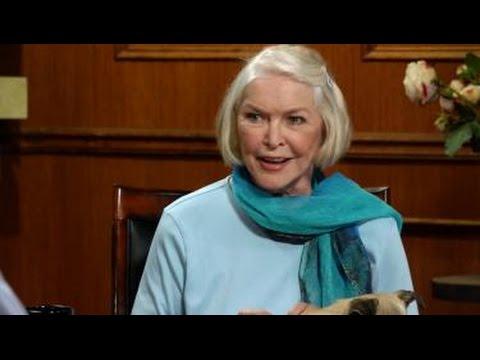 Louis C.K. Said He'll Be In It | Ellen Burstyn | Larry King Now - Ora TV