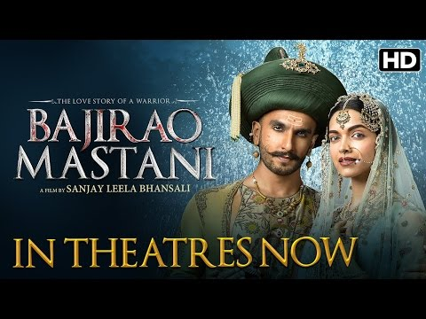 Bajirao Mastani | Critics Review | In Cinemas Now