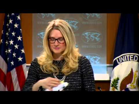 Daily Press Briefing: December 18, 2013