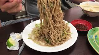 台南人帶路/麵店週/心得Experience#1/乾麵總評/TAINAN SERIES