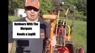 LogOX: What a Rural Property Owner Must Have