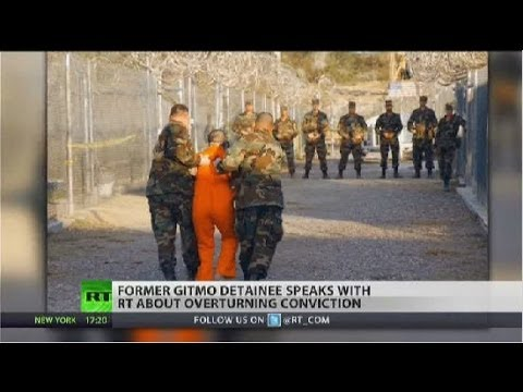 Former Guantanamo detainee appeals to overturn conviction