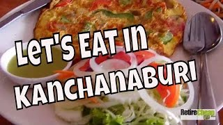 JC's Road Trip - Living as a RIPper in a Smaller City – Kanchanaburi, Thailand Part 2-edited