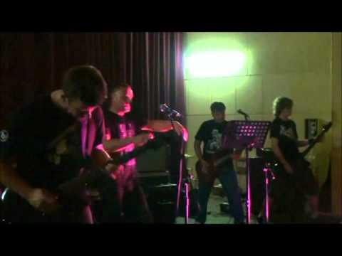 C-14 - Nie Mam Ryma - I Koncert Muzyki Rockowej W Niechlowie