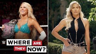 Kelly Kelly: Where Are They Now?