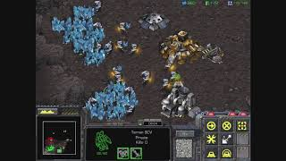 StarCraft Remastered - Project UEDAIP: Terran Mission 8 (Beta Testing) #2