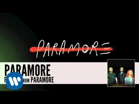 Paramore: Future (Audio)