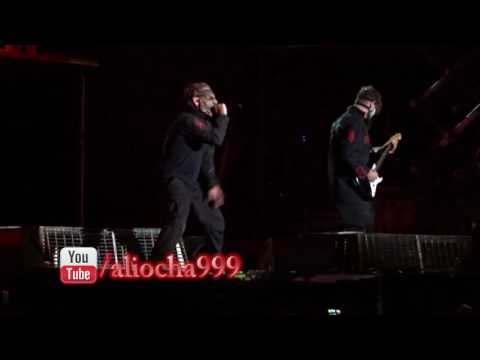 Slipknot - The Devil in I live Knotfest mexico 2016