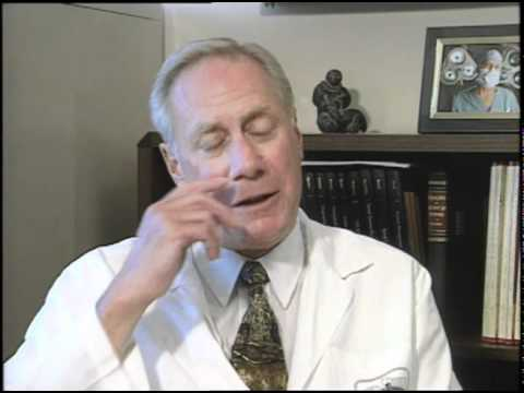 Dr. Murray Barr Canadian Medical Hall Of Fame Laureate 1998.mov video