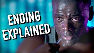 The Ending Of Fifteen Million Merits Explained   Black Mirror Season 1 Explained