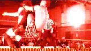 PWG Battle Of Los Angeles 2007 Night 3