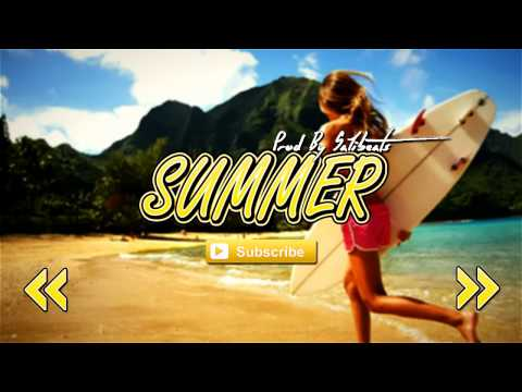 Katy Perry Ft. Kanye West Type Beat - Summer (Prod. By SatiBeats)