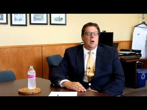 Dr. Ron Langrell--Q & A #1