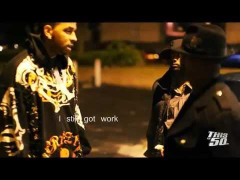 50 Cent Crime Wave  Music  HD