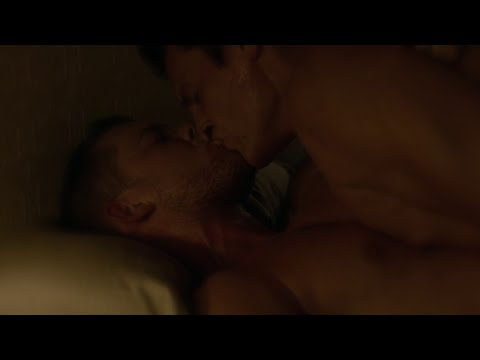 Looking 2x03 Kevin And Patrick Hot Gay Sex Scene video