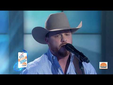 Download Watch Cody Johnson perform On My Way to You live