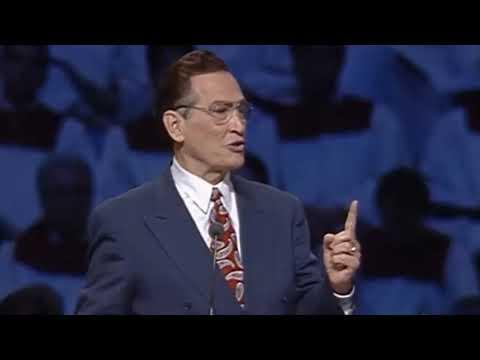 ¿CÓMO RESPONDER A UN ESCÉPTICO? | Pastor Adrian Rogers. Predicaciones, Estudios Bíblicos.