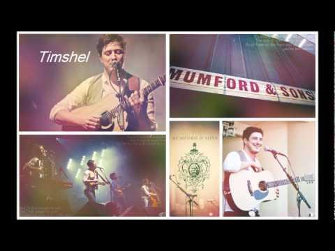 Timshel - Mumford & Sons w/ Lyrics
