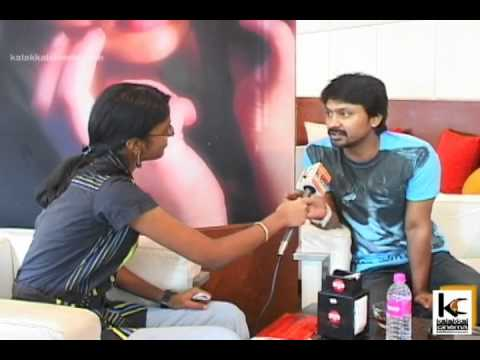 Actor Krishna Special Interview