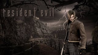 Resident Evil 4 | PROFESIONAL | FINAL (Ps4)