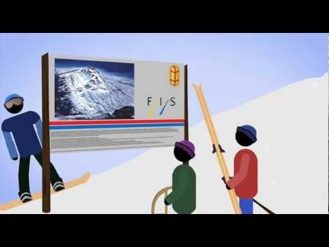 Sicherheitstipps - Wintersport