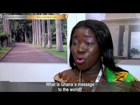 Voices of Leaders Interviews Ghana's Top Tourism Advocates