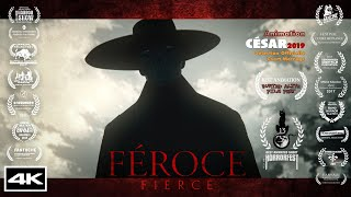 Féroce / Fierce - (Survival Horror short film) ENG Sub [4K]