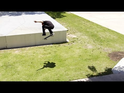 Dew Tour 2016 Pro Competition: Welcomes Ryan Sheckler