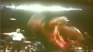 WWE - Goldberg - Titantron 2004 - HD
