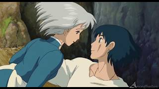 Howl's Moving Castle-Lost Boy