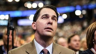 Scott Walker Makes Wisconsin Even Dumber