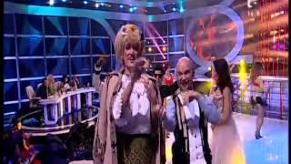 Bambi se transformă în The Cheeky Girls - The Cheeky Song