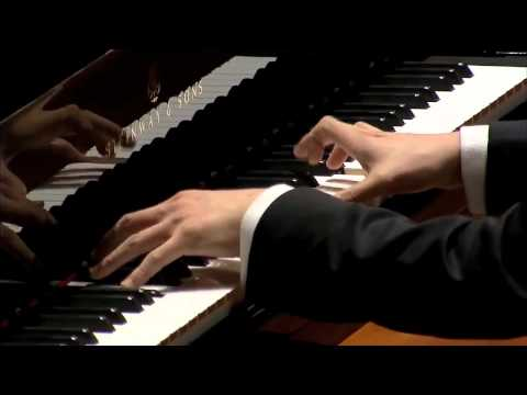 YUNDI LI Chopin Nocturnes Op.9 No.1, 2 & Op.48 No.1 Music Videos