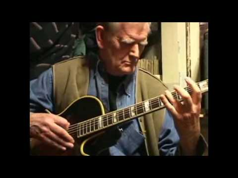 Derek Bailey - Playing For Friends on 5th Street 1