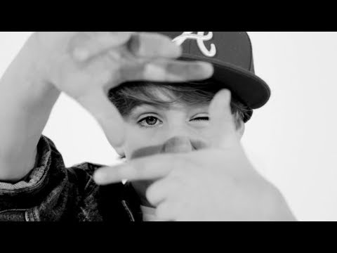 MattyBRaps - Turn It Up (Official Music Video)