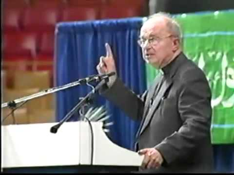 Full - Was Jesus Christ  Crucified - Debate - Sheikh Ahmed Deedat V.s. Bishop General Wakefield video