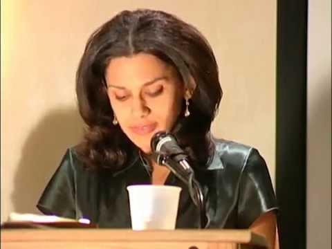 Dr  Dahlia Wasfi - June 16th, 2007 - Life in Iraq Under US Occupation