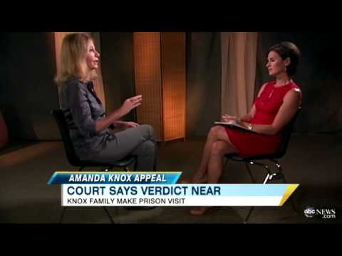 Amanda Knox Appeal Trial: Countdown to Verdict, Will American Go Free?